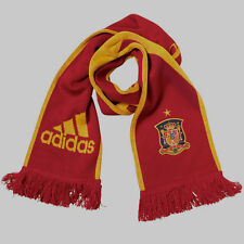 ADIDAS  SPAIN SCARF FEF (OFFICIAL LICENSED PRODUCT)