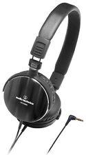 Audio Technica EarSuit ATH-ES500 Premium On-Ear Closed-Back Headphones