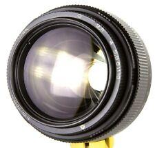 JUPITER-9 85mm f/2 USSR sonnar f2.0 bokeh lens M42 dslr Canon Pentax Sony NEX