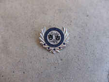 vintage Motion Pictures and TV Television Hospital Nurse Nursing Volunteer Pin