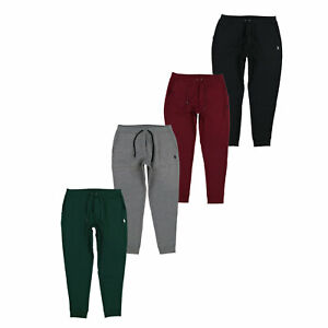 Polo Ralph Lauren Mens Jogger Performance Activewear Bottoms Pants S M L Xl Xxl