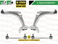 FOR HONDA CIVIC FK FN FRONT LOWER SUSPENSION WISHBONE ARM ARMS HEAVY DUTY LINKS
