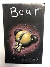 Bear Immortal | TPB Paperback (NM)(2006) Jamie Smart