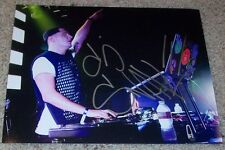 DJ SNAKE SIGNED AUTOGRAPH 8x10 PHOTO C w/PROOF TURN DOWN FOR WHAT BIRD MACHINE