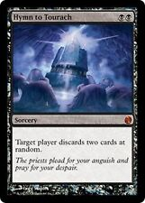 *MRM* ENG Hymn to Tourach MTG From the vault