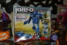 Kre-o Transformers Mirage New FREE S/H