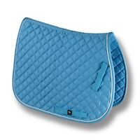 Legacy High quality cotton piped twill Saddle Cloth