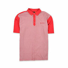 Ben Sherman Kinder Polo Poloshirt Shirt Gr.164 100% Baumwolle Mehrfarbig 93785