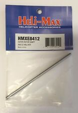 HELI-MAX Outer Rotor Shaft HMXE8412 Axe EZ Heli RTF Helicopter RC Part