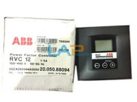 1PC NEW FOR ABB RVC-12/1-5A Power factor controller