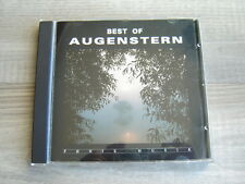 prog CD krautrock tangerine dream SYNTH ambient80s70s electronic AUGENSTERN Best