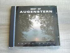 prog CD krautrock tangerine dream SYNTH ambient80s70s electronic AUGENSTERN Best