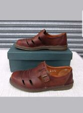 man clarks shoes size 8.5 G eu 42 new with box authentic