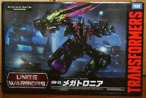 Takara Tomy Transformers UW-EX MEGATRONIA Action Figure