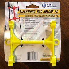 Blightning Rod Holder - HD (Troll & Surf) - 6 Pack