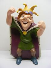 Hunchback Notre Dame Quasimodo Figures King of Fools 8in. Figure