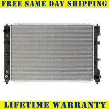 Radiator For 2001-2004 Ford Escape Mazda Tribute 2.0L 4CYL L4 Fast Free Shipping