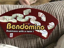Bendomino - Dominos With A Twist - Paul Lamond Games