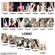 20pics CARDS GIRLS GENERATION SONE SNSD LOMOCARD NEW SKLM201