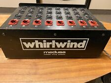 Whirlwind W3 Snake Boxes 24x8- Lot of 2