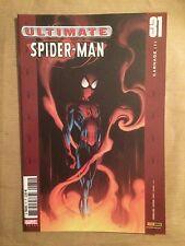ULTIMATE SPIDER-MAN (1ère série - V1) - T31 : février 2005