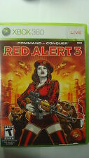 Command & Conquer: Red Alert 3 Microsoft Xbox 360 Strategy