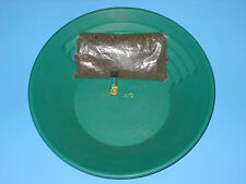 GOLD PAY DIRT CONCENTRATES 7.5 LBS / NUGGETS PICKERS FLAKES / TREASURE HUNTING
