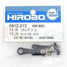 HIROBO 0412-213 SCEADU EVOLUTION FZ-4 ROTOR HEAD MIXING ARM #0412213 HELI PARTS