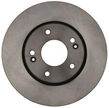 Disc Brake Rotor fits 2010-2014 Kia Forte,Forte Koup Soul Forte5  ACDELCO ADVANT