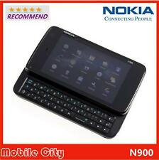 Original Unlocked Nokia N900 cell phone GSM 3G GPS WIFI 5MP 32GB internal memory