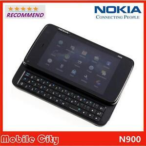 Original Nokia N900 GSM 3G GPS WIFI 5MP 32GB internal memory Unlocked cell phone