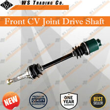 1 x Front CV Joint Drive Shaft For Subaru Brumby MY MV 1.8L 1982 - 1/1994 New