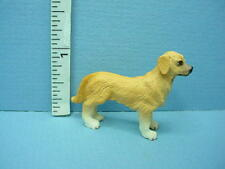"Miniature Golden Retriever Dog #A2104 Falcon 1/2"" (1:24) Scale"