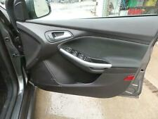 FORD FOCUS DOOR TRIM RH FRONT, LZ, SPORT, 07/15-11/18 15 16 17 18