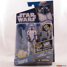 Star Wars - The Clone Wars - Arf Trooper CW56 action figure 2010 by Hasbro