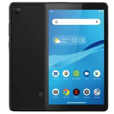 Lenovo Tab M7 17,8 cm (7 Zoll) Tablet schwarz, Android 9.0, 16GB, Multi-Touch