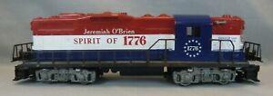 Lionel 6-8665 Bangor & Aroostock Jerimiah O'Brien Spirit of 1776 GP-9 Diesel DNR