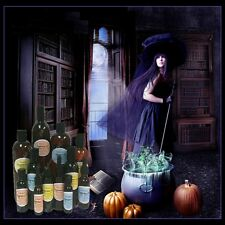 Witching Hour Fragrance Oil Soap Making Supplies Spa Aromatherapy Candles