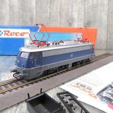 ROCO 63697 - H0 - E-Lok - DB 10 340 - DSS - OVP - #N34974