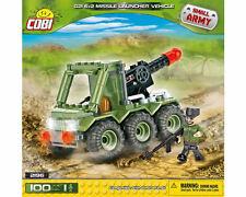 Costruzioni Cobi 2196 Small Army: G21 6x2 Missile Launcher Vehicle, New!