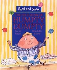 The True Story of Humpty Dumpty: Read and Share (Reading and Math Together)
