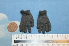 DID DRAGON IN DREAMS 1:6TH SCALE WW2 German U-Boat Gloves W/Bendy Hands Johann