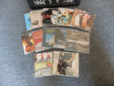 16 Maxi CDs Singles - Beatsteaks Linkin Park Pink Bloc Party John Mayer