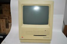 Macintosh SE FDHD 1988-Vintage Computer -Fully Working Condition 2MB Ram, HDD M8