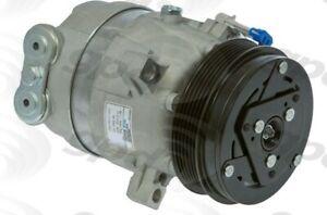A/C  Compressor And Clutch- New Global Parts Distributors 6511416