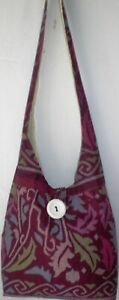 New Fashion Hobo Sling Shoulder Crossbody Bag