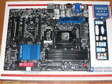 GIGABYTE GA-Z77X-UD3H LGA 1155 Intel Z77 HDMI SATA 3 USB 3.0 ATX Motherboard #21
