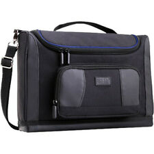 USA GEAR Mini Projector Case S7 Pro Portable Projector Bag Carrying Case with Ac