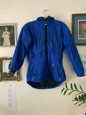 Obermeyer Blue Women's Ski Coat, size 8