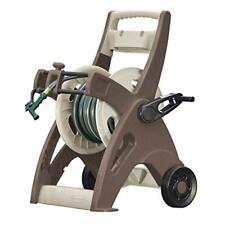 Hose Reel Cart Garden Suncast Hosemobile Lightweight Portable Flexible Heavyduty